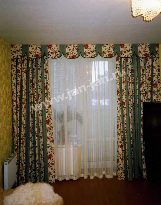 Самые красивые шторы,тюль и ламбрекены для Вас и.